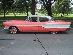 1958PontiacChieftain for sale