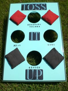 outdoor drinking games 7 tailgating drinking games for a crowd create