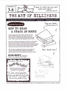 the art of silliness 21