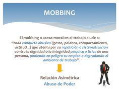 ... ACOSO LABORAL. http://slideplayer.es/slide/3202226/