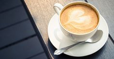 Is your coffee habit healthy or harmful? Get expert advice from registered dietitian Christy Brissette on whether you need to amp it up or cut down on caffeine. - Fitnessmagazine.com