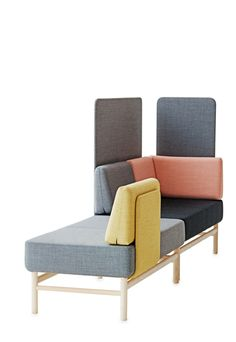 Gärsnäs - POP  http://www.garsnas.se/en-GB/Products/sofas-benches/pop-6278