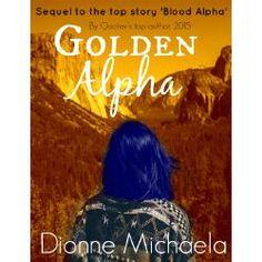 Golden Alpha (Chosen Mate Volume 2) [Complete]