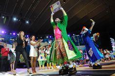 """Grupo Mascarada Carnaval: """"Estamos ante un fin de ciclo"""