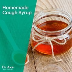 Try this homemade cough syrup recipe rom Dr. The oils in this recipe will help to soothe the throat, boost the immune system and settle a cough! Natural Cough Remedies, Cold Remedies, Natural Health Remedies, Natural Cures, Natural Beauty, Sinus Remedies, Au Natural, Natural Treatments, Essential Oils For Cough