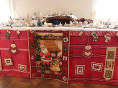 La crèche et village en broderie Hardanger de Marie-Jo en vidéo sur kizoa.fr - DIY hardanger embroidery nativity scene and village (each element is hand made)