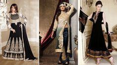 Latest Designer Party Dresses for Women
