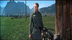 Motorcycle scene- The Great Escape 1963 Steve McQueen Steve Mcqueen Motorcycle, Awesome Definition, Motos Harley Davidson, Great Movies, Amazing Movies, The Great Escape, Triumph Motorcycles, Great Videos, Stunts