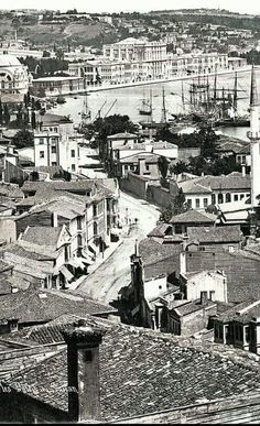 Istanbul, Once Upon A Time, Location History, City Photo, Architecture, Twitter, Arquitetura, Ouat, Architecture Design