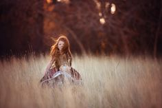 Soft Fall Breeze by Amber Bauerle | Frosted Productions on 500px