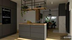 lovable Kitchen Design Ideas You'll desire to Steal. Kitchen Decor, Kitchen Design, Kitchen Lighting, Contemporary, Dom, Furniture, Home Decor, Design Ideas, Decor Ideas