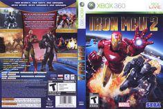 Iron Man, Xbox, Comic Books, Comics, Games, Cover, Movie Posters, Art, Art Background