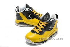 http://www.okkicks.com/womens-nike-air-jordan-melo-m8-shoes-yellow-black-white-new-release-jcyajga.html WOMEN'S NIKE AIR JORDAN MELO M8 SHOES YELLOW/BLACK/WHITE NEW RELEASE JCYAJGA Only $98.43 , Free Shipping!