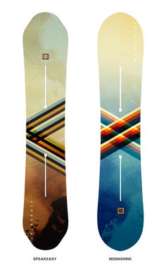 Great snowboard design on Burton contest! http://www.blankyouverymuch.com/burton/design/1854