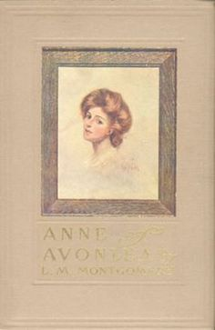 Anne of Avonlea: how can you not want to know Anne in her teens.  I anxiously read through this book and at moments had to mentally slow myself down so that I could thoroughly enjoy myself.