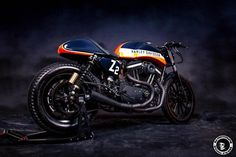 HD Motorcycle
