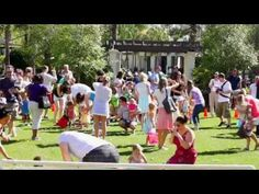The 2014 Nocatee Easter Egg Hunt event was so much fun!