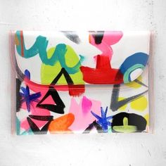 Tiff Manuell- easter parade | large clutch