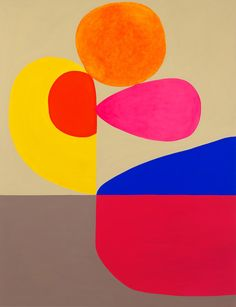 Stephen Ormandy on Colour | Desktop