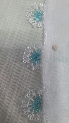 birgül'den Anne, Crocheting