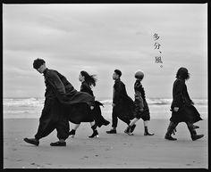 サカナクション 12th Single「多分、風。」2016.10.18 RELEASE