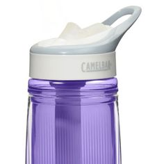 Camelbak Water Filter. Keeps water clean and crisp tasting. Turn tap water into quality water. The water filter last about 3 months or 48 gallons.