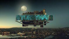 Storbynatt - Show Opener on Vimeo