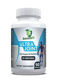 Premium Joint Support Complex -With Glucosamine, Chondroitin, MSM For Joint Support