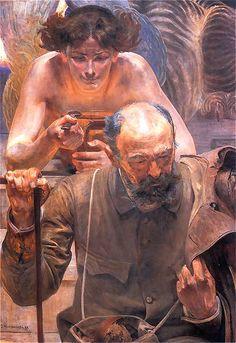 Jacek Malczewski... | Kai Fine Art