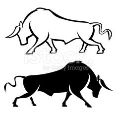 Find Bull Illustrations stock images in HD and millions of other royalty-free stock photos, illustrations and vectors in the Shutterstock collection. Bull Tattoos, Taurus Tattoos, Free Vector Art, Toros Tattoo, Taurus Logo, Bull Images, Hamsa Art, Black Background Images, Tatoo