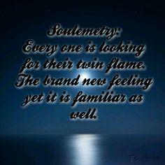 Soulemetry