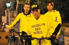 Brooklyn babes: Use this FREE service to arrive at your front door safely!  Tonight hours Thursday 8pm-12 midnite. Please call us@718-744-7592. Also pls call us 45-60 minutes before arriving to your destination.  The Brooklyn BIKE Patrol is an organization that escorts people home from subway stations and bus stops in Brooklyn. We are dedicated to the safety of our neighbors! Our service is totally free.  Check out their FB page for neighborhoods: https://www.facebook.com/BROOKLYNBIKEPATROL