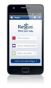 Download the Regus App In Your Mobile Market Place today and discover all 1,500 centers worldwide.