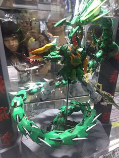 GUNDAM GUY: Gunpla Builders World Cup 2016 (GBWC) South China Division - Image Gallery [Part 5]