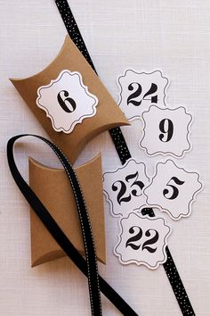 Bracket shaped number tags for Advent calendars, 24 pcs, printed on high quality cardboards, 1 size in four different styles. Choose your color! #diyjoulukalenteri Different Flags, Mini Flags, Star Wars, Advent Calendars, Bunting Banner, Home Printers, Instagram Shop, Beautiful Interiors, Numbers