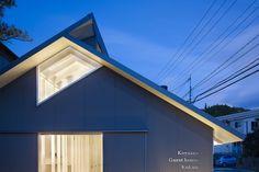 Koyasan Guest House by Alphaville architects, Wakayama   Japan hotels and restaurants