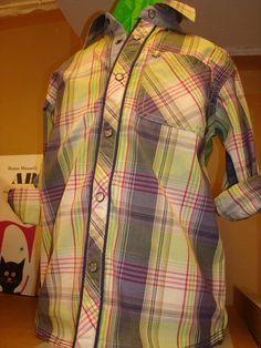 camicia absorba