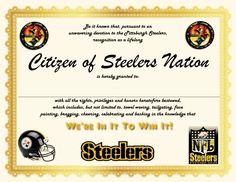 Steeler Nation, Tailgating, Football, Nfl, Spaces, Soccer, Futbol, American Football, Nfl Football