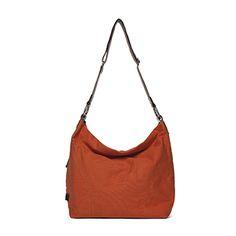 Sadie Canvas: Coral Ellington Handbags