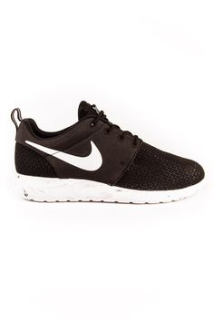 Nike Roshe Run Marble Black White Cool Grey Anthracite Sneaker from Probus NYC