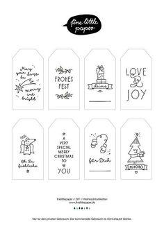 pdf kostenlose geschenkanh nger drucken free printable. Black Bedroom Furniture Sets. Home Design Ideas