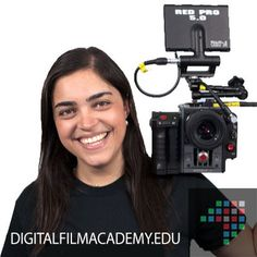 #Filmstudents Our next Open House is Saturday April 11th @ 3:00PM #nyc #media #oneyearprogram #f1visa #directing