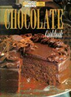 AWW+Chocolate+Cookbook+-+The+Australian+Womens+Weekly+Used+softcover+recipe+book