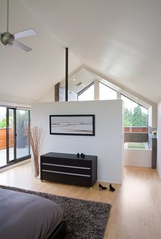Splyce Design | Gould Residence. B.C. Canada