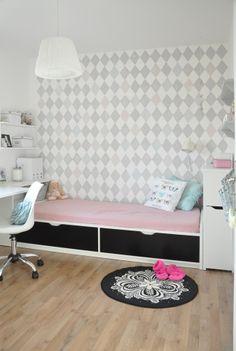 Ameli´s new room