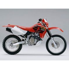 """""""""""Ride one and you'll understand"""" #xr650r #honda"""""""