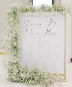 Baby's Breath Wedding Decors The Perfect Choice For A Budget Bride Church Wedding Decorations, Ceremony Decorations, Wedding Centerpieces, Wedding Reception Chairs, Seating Plan Wedding, Our Wedding, Dream Wedding, Wedding Things, Floral Wedding