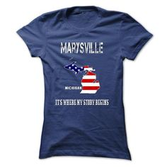 Marysville LOVE X2 - #shirt outfit #tshirt bemalen. WANT THIS => https://www.sunfrog.com/LifeStyle/Marysville-LOVE-X2.html?68278