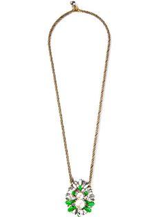 SHOUROUK Leitmotiv Hindi necklace on Vein - getvein.com