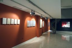 Museo d'Arte Contemporanea di Ourense. 6